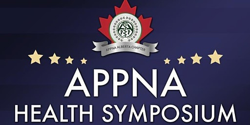 APPNA Health Symposium