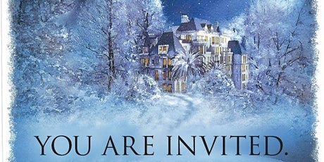 Holiday Open House at the Church of Scientology Celebrity Centre tickets
