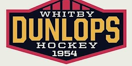 Royal Oak / Whitby Dunlops Fundraiser Night tickets