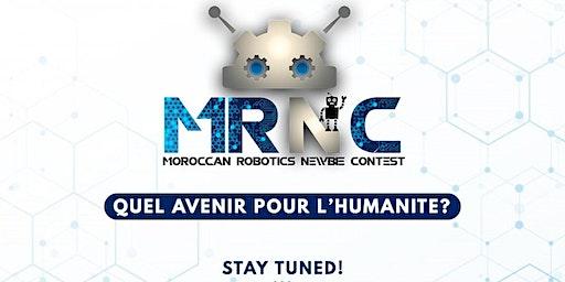 Moroccan Robotics Newbie Contest (MRNC), 4éme Edition