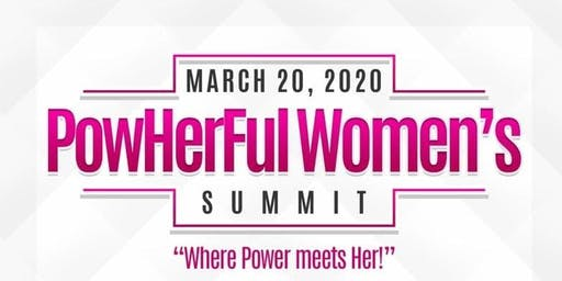 Pow*her*ful Womens Summit