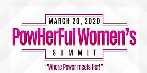 Pow*her*ful Womens Summit