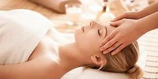 Free Woman Massage Therapy