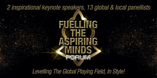 """Fuelling The Aspiring Minds"" Forum"
