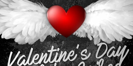 Valentine's Day Charity Soiree tickets