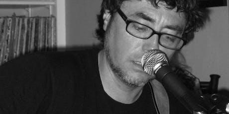 Randolph Thomas: Live Music at La Divina Sat. 1/25 6pm tickets