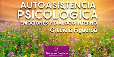 Charla informativa:  Curso de Formación en Autoasistencia. Emociones y Diálogo interno