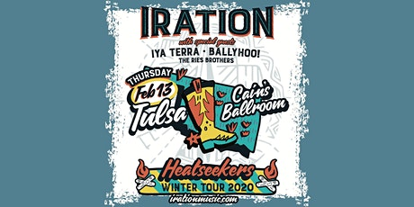 Iration tickets