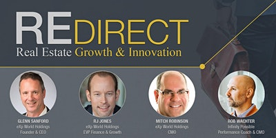 REdirect: Real Estate Growth & Innovation