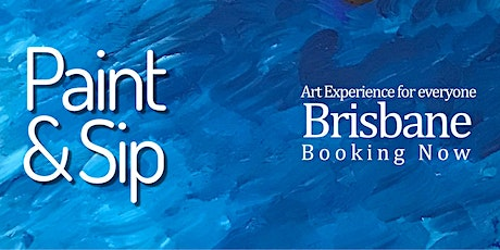ArtDosis Paint and Sip tickets