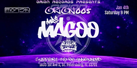 Orion005 tickets