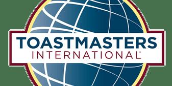 Toastmasters Areas E2 and E4 Speech Contest