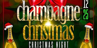 Champagne Christmas 2019