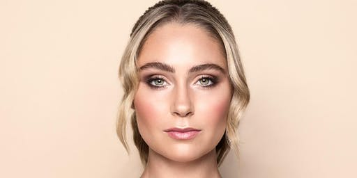 3 hour Makeup Masterclass- Learn how to apply your own makeup