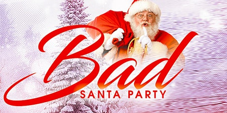 COLLEGE SATURDAYS/ BAD SANTA XMAS PARTY @ MADERA HOLLYWOOD 18+/ $5 til 1030 tickets