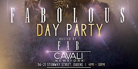 A FABOLOUS DAY PARTY | Hosted by Fabolous #VegasWorld tickets