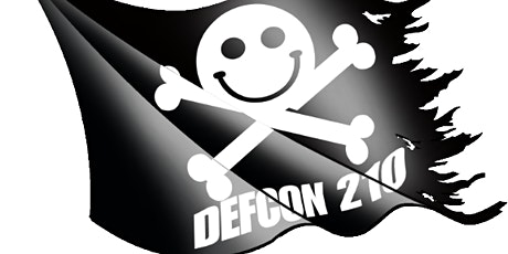 DEFCON 210 HACKER GROUP END OF YEAR MEETUP tickets