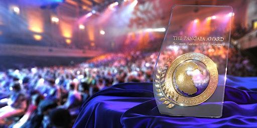 Humanity Beyond Borders | The Laureate Affair: Humanitarian Award