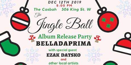 The Jingle Ball tickets
