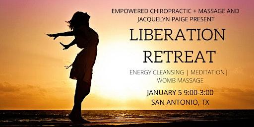 Liberation Retreat