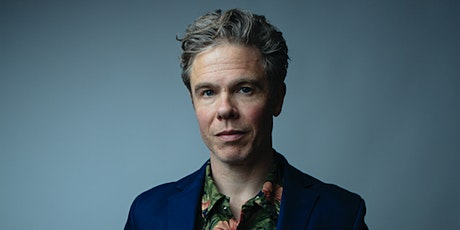 CANCELED: An Evening with Josh Ritter: A Book of Gold Thrown Open tickets