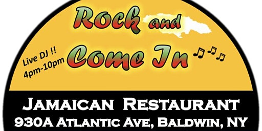 Rock and Come In Grand Opening
