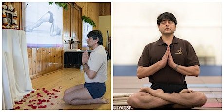 Body Mind and Breath - A Mystical Triad with Birjoo Mehta tickets
