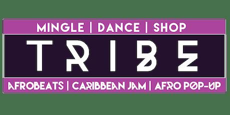 TRIBE - Ebony & Ivory  Edition tickets