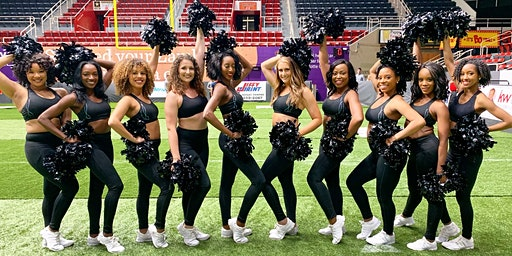 2020 ProForce Dance Team Auditions