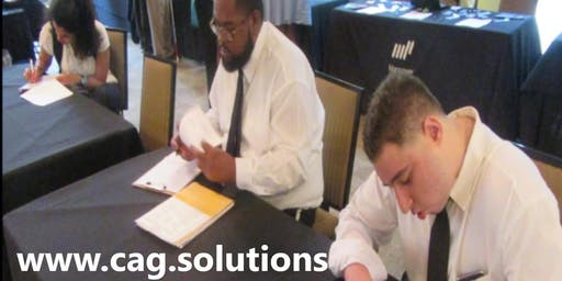 Vendor Opportunities- Rockdale County Career Expo