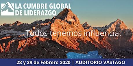 Copia de La Cumbre Global de Liderazgo 2020 - Mexicali entradas