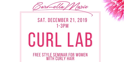 Curl Lab-Pop Up