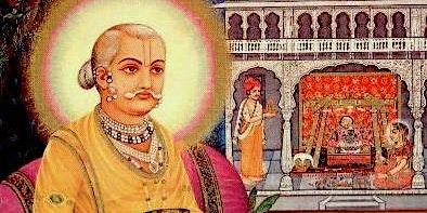 Shree Gusaiji Prakatya Utsav