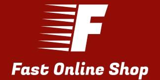 Fast Online Shop www.fastonlineshop.com