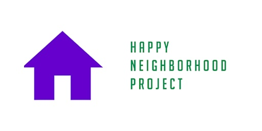 Happy Handshakes - FREE Business Networking by Happy Neighborhood Project