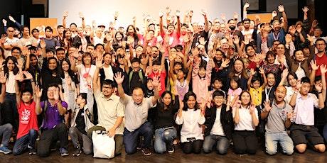 OpenTechSummit Day Thailand tickets