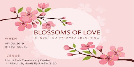 Experience the Blossoms of Love tickets