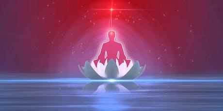 Rajyoga Meditation Course - Vancouver Location tickets