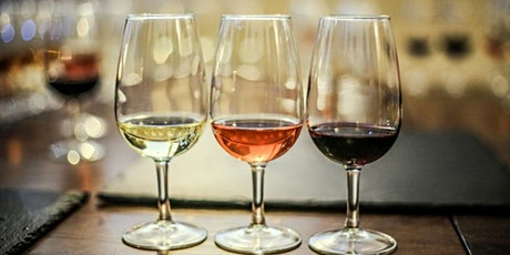 Private Wine Tasting With A Sommelier tickets