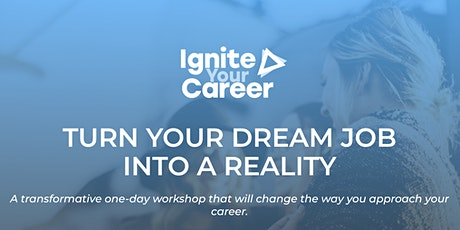 Ignite Your Career tickets