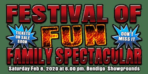 Bendigo Festival of Fun