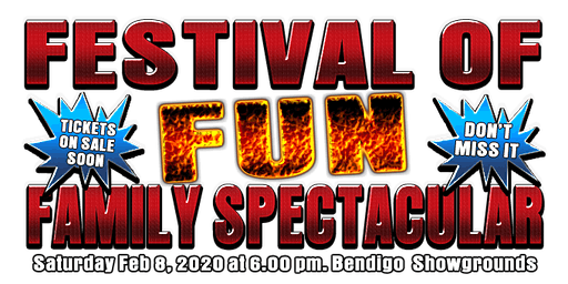 Bendigo Festival of Fun