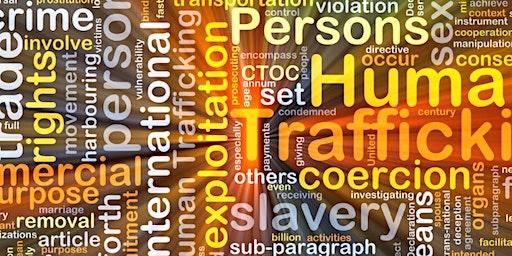 HUMAN TRAFFICKING 101: Modern Day Slavery