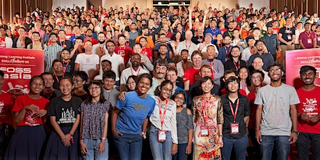 FOSSASIA Summit 2020  tickets