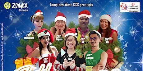 Joyful Christmas, Zumba Fitness Party tickets