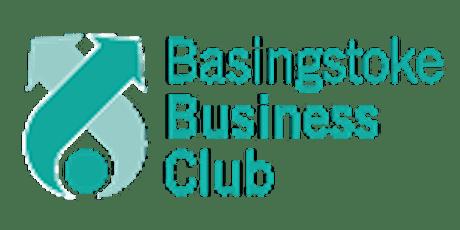 Basingstoke Business Club networking in Basingstoke January 2020 tickets