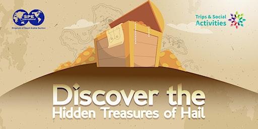 Discover the Hidden Treasure of Hayil