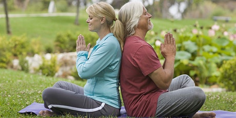 Pilates for Osteoporosis, Osteopenia, Neck or Back Injury tickets