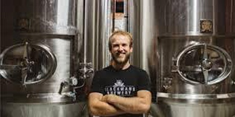 Home brewing beer with Renn Blackman! tickets