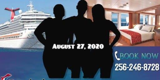 Girls Trip 2020 Bermuda We out !